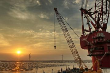 China puts phase-I strategic crude oil storage bases into operation