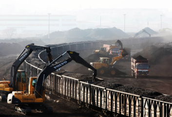 China-Australia FTA to promote transformation in Chinas coal industry