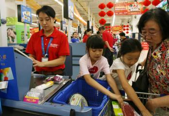 Chinas consumer sentiment index stabilizes at low level in Nov.