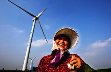 Huaneng Huihuihe 400MW power plant in Inner Mongolia starts construction