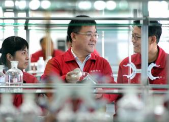 China to allow some prescription medicine sold online
