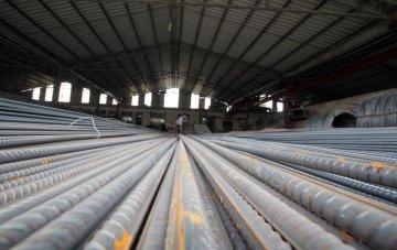 Shanghai screw steel contract retreats 0.83 pct