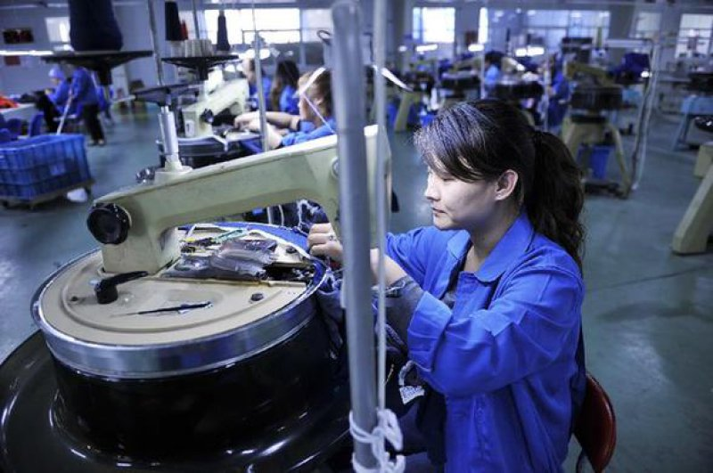 Bank of China forecasts 7.2 pct GDP growth for 2015