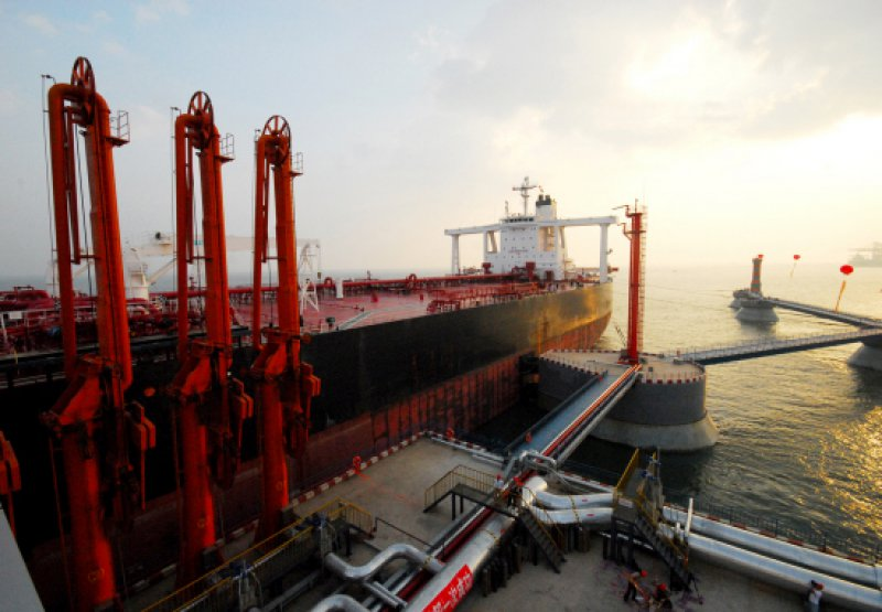 Moving average of reference crude oil prices down 9.3 pct