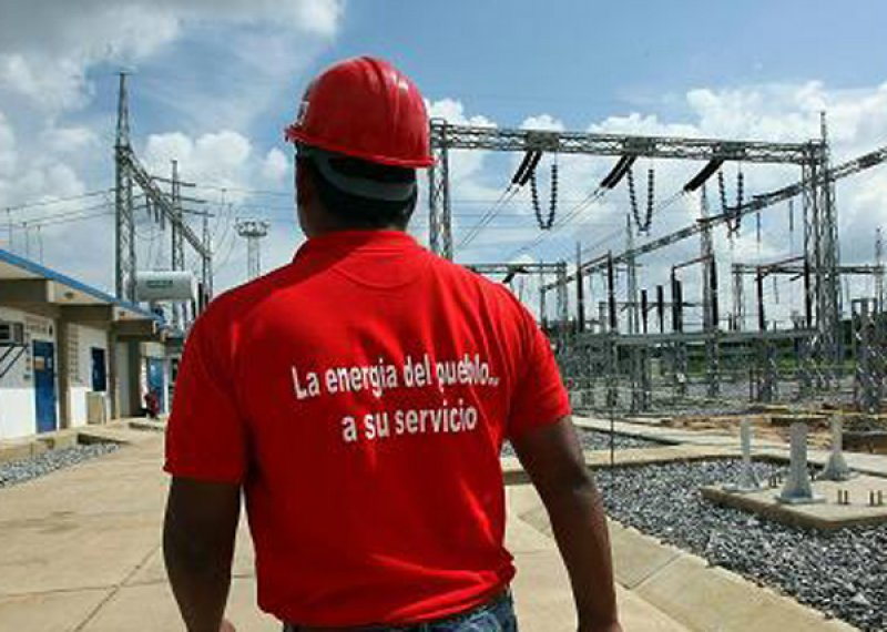 Venezuela signs agreements with China to boost energy sector