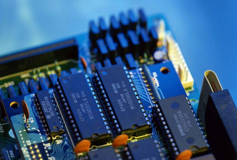Chinas microcomputer output falls 0.2 pct on yr in Jan.-Nov.
