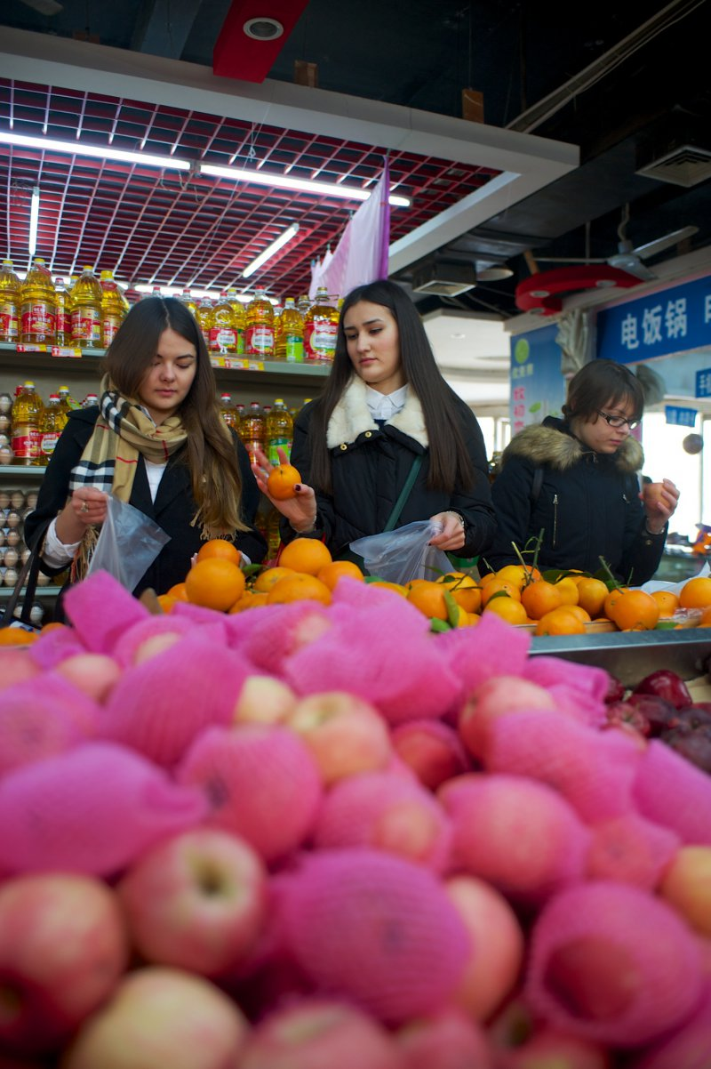 Commodities in China see biggest annual fall since global financial crisis