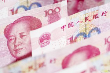 Chinas RMB now worlds 5th most-used currency, SWIFT