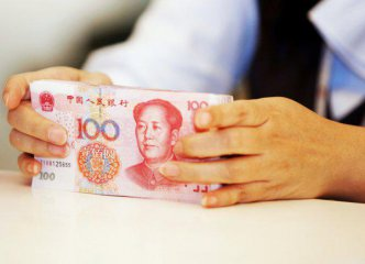 Capital account deficit to narrow, expect to ease pressure on RMB fall