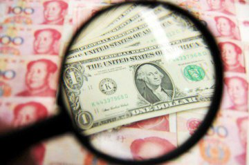 Depreciating trend of Chinese yuan to benefit exporting industries