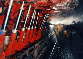 Shenhuas CTL expansion project accelerates