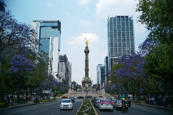 Mexican economy shrinks 0.4 pct in Q3: preliminary report