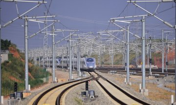 SGX-Listed Sapphire plans to acquire China-based rail infrastructure company