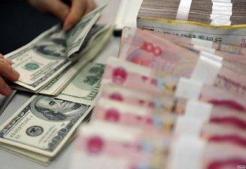 RMB-USD spot price to depreciate 2-3 pct: HSBC