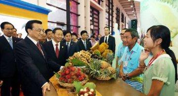 Premier Li Keqiangs keynote speech at 10th China-ASEAN Expo