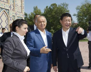 China, Uzbekistan vow to strengthen cultural exchanges