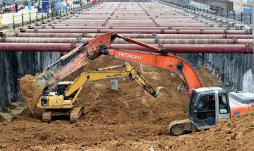 Land supply in China decreases in Q1