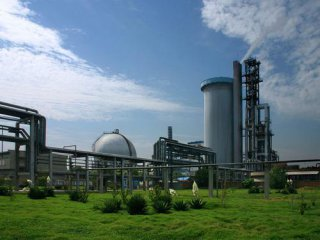 New chemical materials key to restructuring of the petrochemical industry