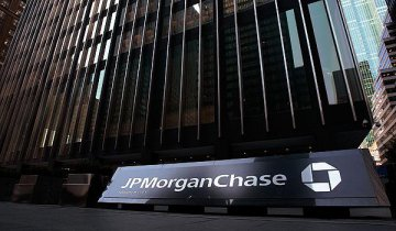 JP Morgan launches think tank using big data to study U.S. economy