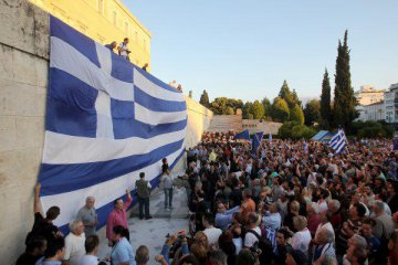 Greek govt says banks shut until July 6