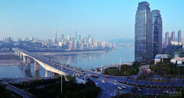 Chongqing to introduce RMB 130 bln PPP projects per year during 2015-2020