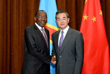 China targets industrial, infrastructure cooperation with DR Congo