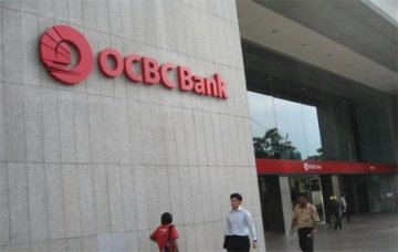 OCBC Banks net profit up 14 pct in second quarter