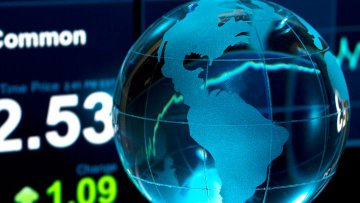 Gloomy global economy should not be attributed to Chinas economy