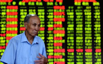 Shares struggle amid crackdown on market manipulation, violations