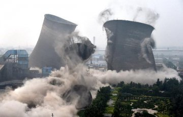 China outlines principles to push healthy development of coal industry
