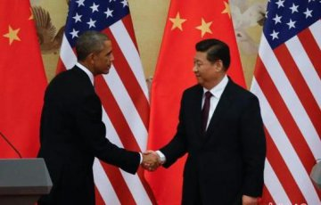 Obama predicts fruitful summit with Xi