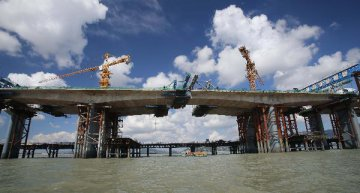 China to release 2nd batch of pilot new-type urbanization regions, NDRC
