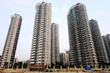 Beijing new-home sales volume at 40,500 units in Jan.-Aug.,up 31 pct on yr