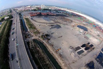 Tianjin rolls out antitrust regulations, effective from Oct. 15 in FTZ