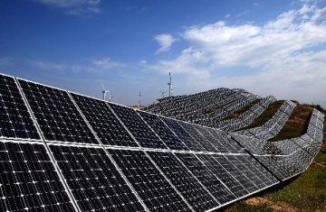 China NEA adds 5.3mln kw PV station construction capacity for 2015