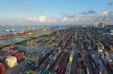 China vows better environment for foreign investment