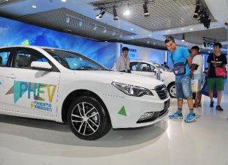 Shenzhen to subsidize NEV buyer with maximum 500,000 yuan