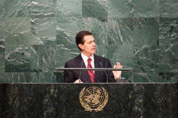UN jubilee debate focuses on conflicts across world
