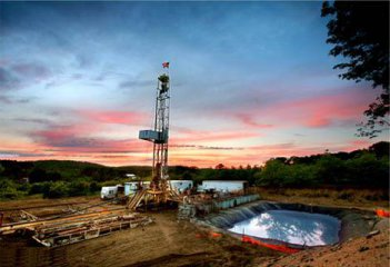 PetroChina posts 801 mln cu.m accumulative shale gas output