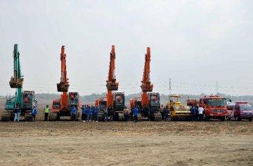 China sets up 180 bln yuan PPP fund