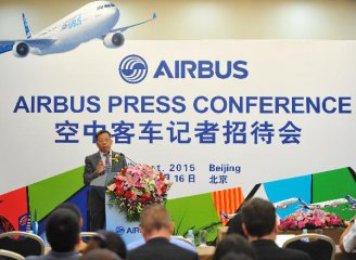 Feature: How Airbus bet on China and won