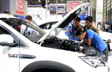 India may extend anti-dumping duties on Chinese auto parts, MOC