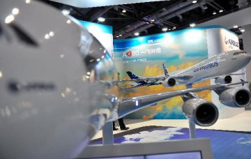 AVIC restructures aero-engine assets, hundreds bln RMB investment expected