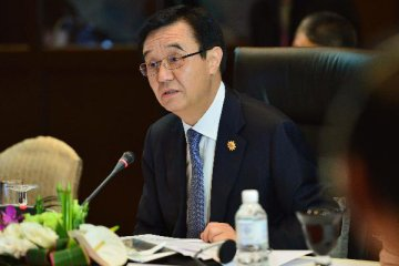 China open to any mechanism good for Asia-Pacific: commerce minister