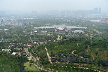 Wuhan city forbids building any newiron,steel capacity