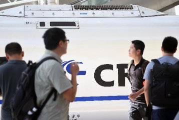 China, Thailand agree to speed up railway cooperation