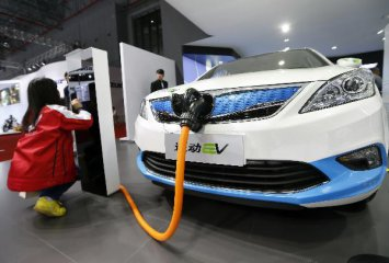 Low-speed electric quadricycle has bright market prospect, experts