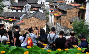 China to make policy for integrated development in rural areas