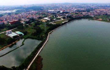 Construction begins on pipeline supplying water from mainland to Kinmen