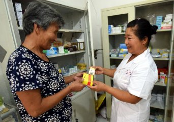 Zhejiang enrolls 15 kinds of medications in medical insurance